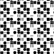 omaha WHITE + BLACK